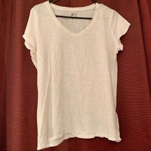 2/$10 V-neck jcp T-shirt